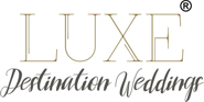 LUXE Destination Weddings - Wedding Planner