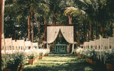 How you can choose the best venue to marriaged?